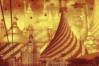 Беляев-Гинтовт будущая Москва