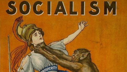 Чёрт и социализм