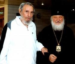 Как коммунист Фидель Кастро атеистом не стал