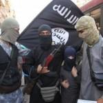 ИГИЛ боевики