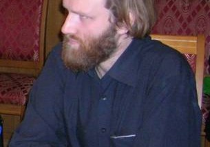 Строев Сергей